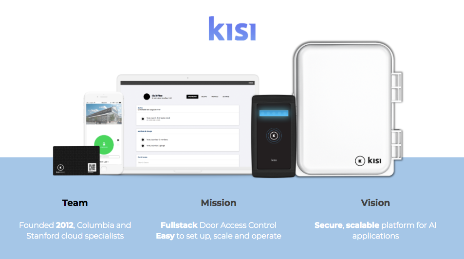 Access control introduction webinar