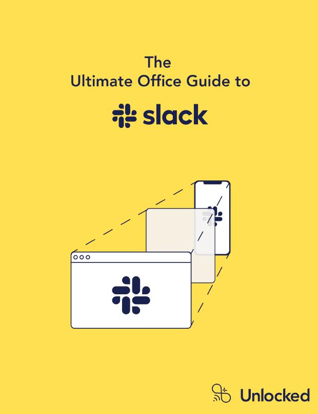 [UNL] Slack Guide Cover
